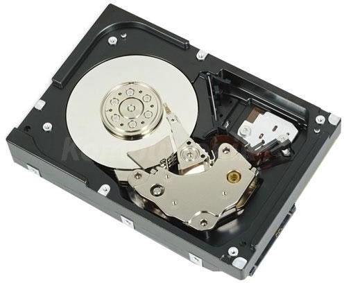Dell HDD 600GB 15.000RPM 3.5''