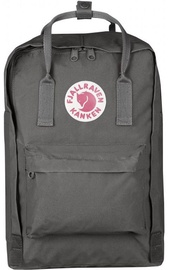 Fjall Raven Kanken Laptop 17'' Grey