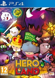 Heroland - Knowble Edition PS4