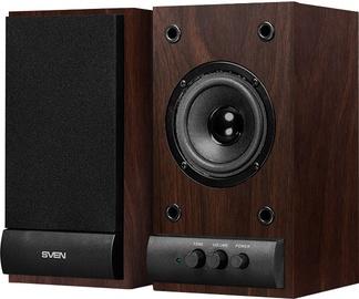 Sven SPS-607 Multimedia Speaker Dark Wooden