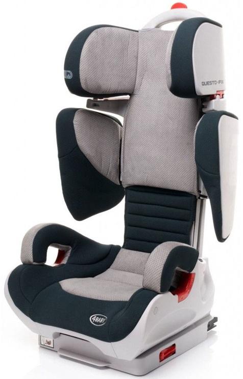 Automobilinė kėdutė 4Baby Questo-Fix Brown