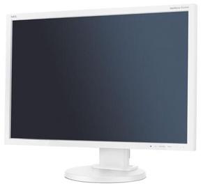 Monitorius NEC E245WMi White