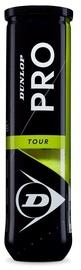 Dunlop Tennis Balls Pro Tour 4