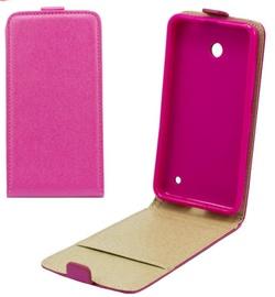 Telone Shine Pocket Slim Flip Case Samsung G930 Galaxy S7 Pink