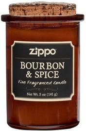 Ароматическая свеча Zippo Spirit Candle Bourbon And Spice
