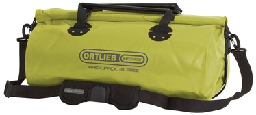 Ortlieb Rack Pack Free M 31L Light Green