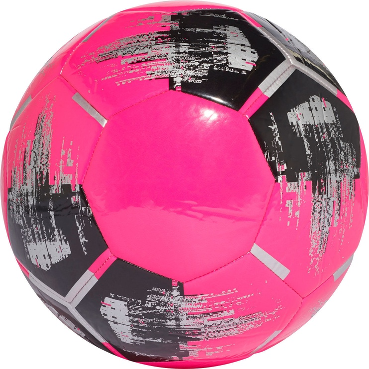 Adidas Team Capitano Football DY2508 Pink
