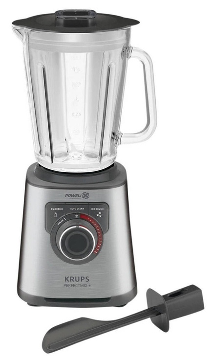 Krups Blender Perfect Mix+ KB 403D Gray