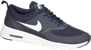 Nike Sneakers Air Max Thea 599409-409 Blue 36.5