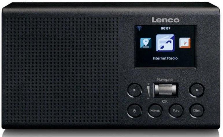 Lenco DIR-60 Internetradio