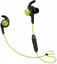 1More E1018 Bluetooth-Earphones Green