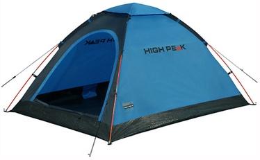 Palapinė High Peak Monodome Blue 10158