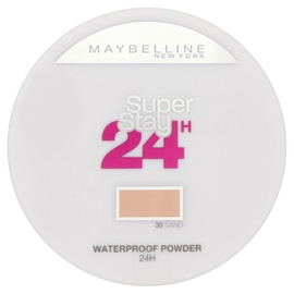 c6099fa22c3 Maybelline Super Stay 24h Longwear Waterproof Powder 9g 30