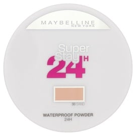 Maybelline Super Stay 24h Longwear Waterproof Powder 9g 30