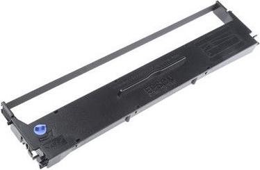 Лента для матричного принтера Epson SIDM Black Ribbon Cartridge C13S015637