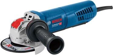 Шлифовальная машина Bosch GWX 15-125 PS Angle Grinder 1500W