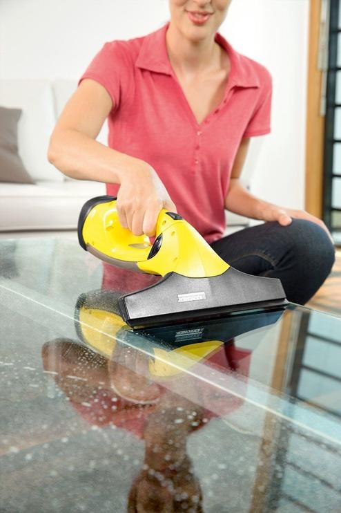 Karcher WV 2 Plus Window Cleaner
