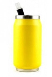 Yoko Design Isotherm Tin Can Fluo Yellow S