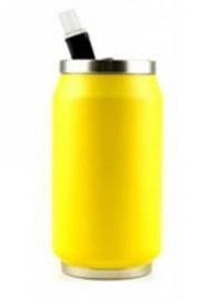 Yoko Design Isotherm Tin Can Fluo Yellow S
