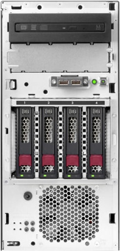 HP ProLiant ML30 Gen10 E-2134 P06789-425
