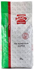 Arion Original Adult Medium Lamb & Rice 20kg
