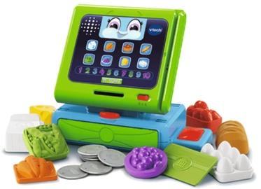Veikala rotaļlietas VTech Cash Register 60832