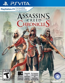 Assassin´s Creed Chronicles PSV