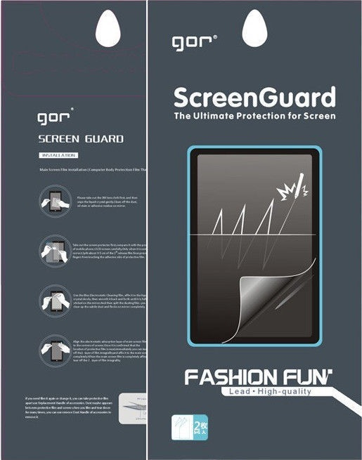 Fotocom Tempered Glass Screen Protector For Olympus EPL7/EPL8