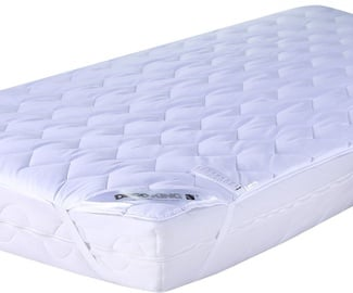 DecoKing Top Matress Lightcover 90x200