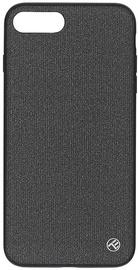 Tellur Pilot Back Case For Apple iPhone 7 Plus/8 Plus Black