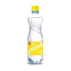 Mineralinis vanduo Vichy su citrina, gazuotas, 0,5 l