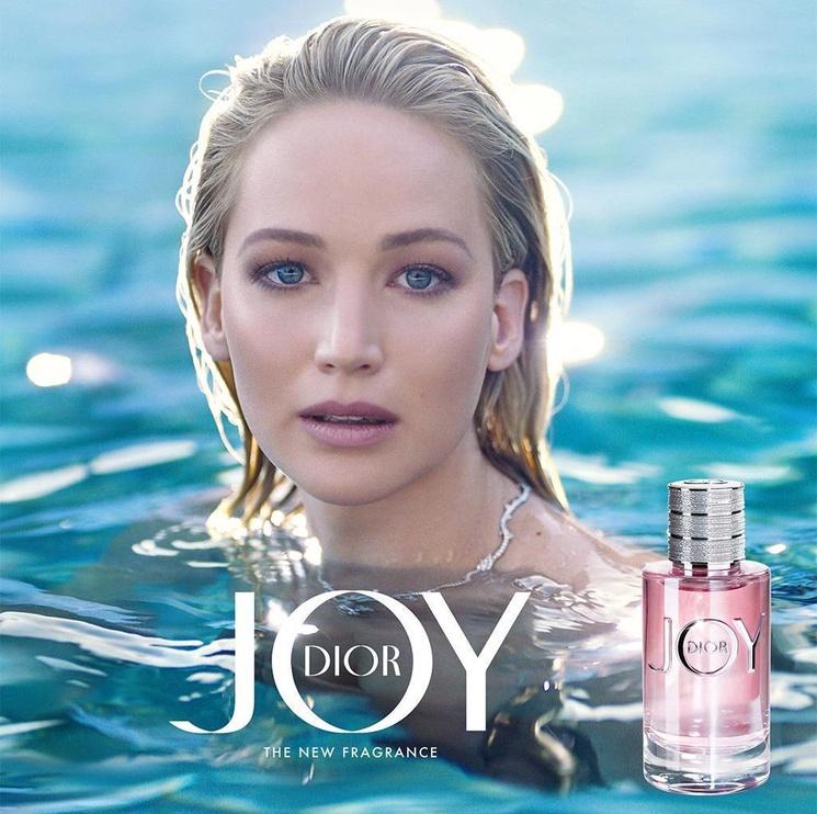 Набор для женщин Christian Dior Joy 2pcs Set 125 ml EDP