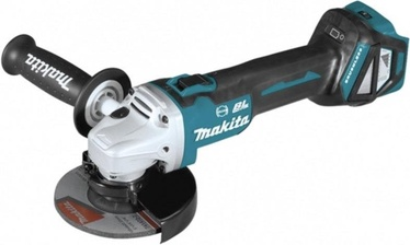 Makita DGA513ZJ Cordless Angle Grinder without Battery