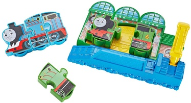 Fisher Price My First Thomas & Friends Engine Match Express DLG46