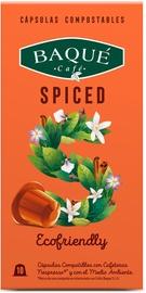 Кофе в капсулах Cafe Baque Spiced, 10 шт.