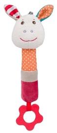 BabyOno Sweet Frankie Squeaky Teething Toy