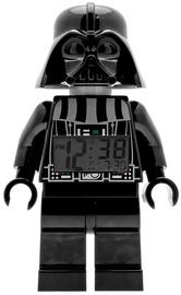 ClicTime LEGO Minifigure Alarm Clock Darth Vader
