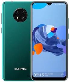 Mobilusis telefonas OukiTel C19 Green, 16 GB