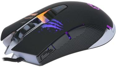 Manta MM785G Optical Gaming Mouse Black