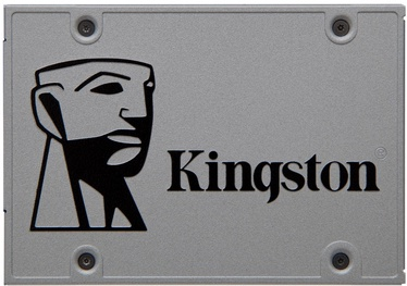 "Kingston SSDNow UV500 480GB 2.5"" w/Installation Kit SUV500B/480G"
