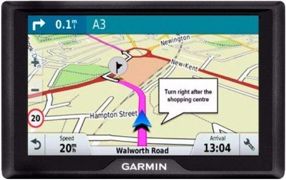 Garmin Drive 40 MPC