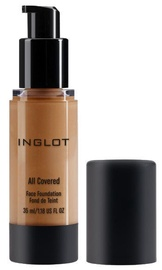 Inglot All Covered Face Foundation 35ml 19
