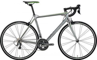 Merida Scultura 300 Grey/Green 54cm/M-L