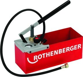 Rothenberger TP25 Pressure Testing Pump
