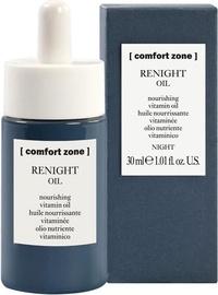Масло для лица Comfort Zone Renight Oil, 30 мл