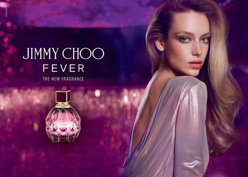 Kvepalai Jimmy Choo Fever 60ml EDP