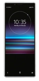 Sony Xperia 1 64GB Dual White