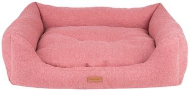 Лежанка Amiplay Montana Sofa M 68x56x18cm Pink