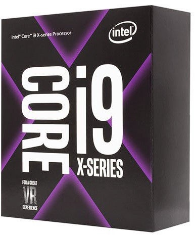Intel® Core™ i9-7920X 2.9GHz 16.5MB BOX BX80673I97920XSR3NG