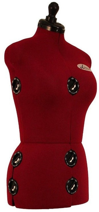 Adjustoform Adjustable Mannequin Diana C
